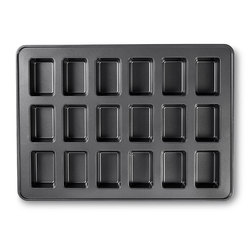 Wilton® Perfect Results Bakeware - 18-Cavity Mini Loaf Pan