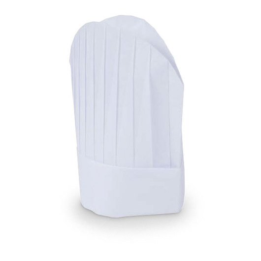 Disposable Chef's Toques - Box of 10