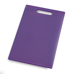 Oneida® Cutting Board - Purple