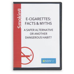 E-Cigarettes: Facts & Myths