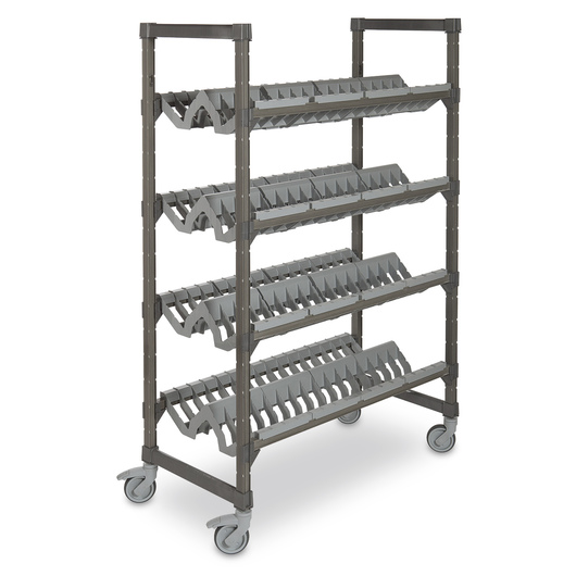 Cambro® Angled Drying Rack