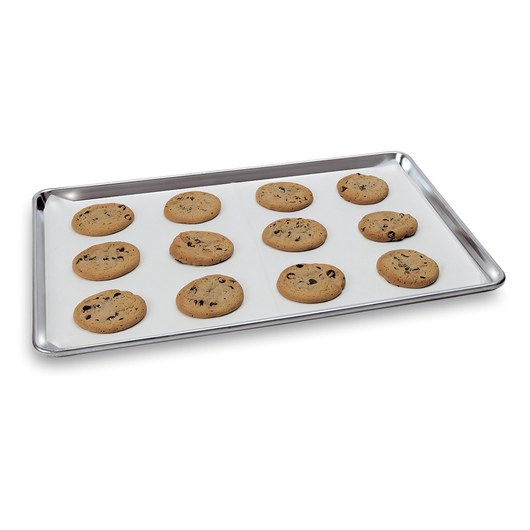 Half-Size Baking Pan Liner - 12-1/8 in. x 16-3/8 in. - Case of 1,000 Sheets