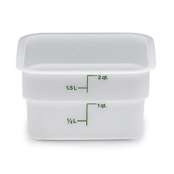 CamSquare Food Storage Containers