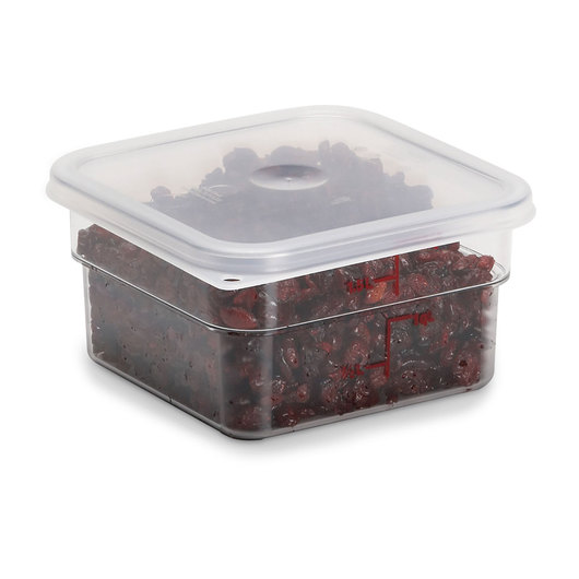 Seal Cover for Camwear® Food Storage Containers - Fits 2 and 4 Qt.