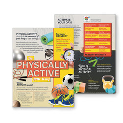 Physical Activity Tablet