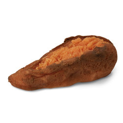 <strong>Life/form®</strong> Baked Sweet Potato Food Replica