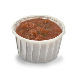 <strong>Life/form®</strong> Salsa Food Replica
