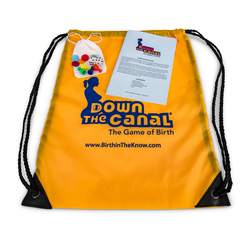 Down the Canal® - The Game of Birth