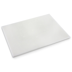 Cutting Board - 12 in. x 18 in. - White