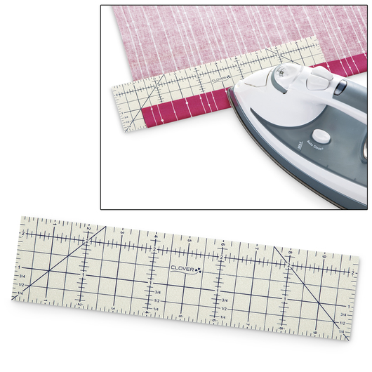 Hot Ruler - 2-1/2 in. x 10 in.