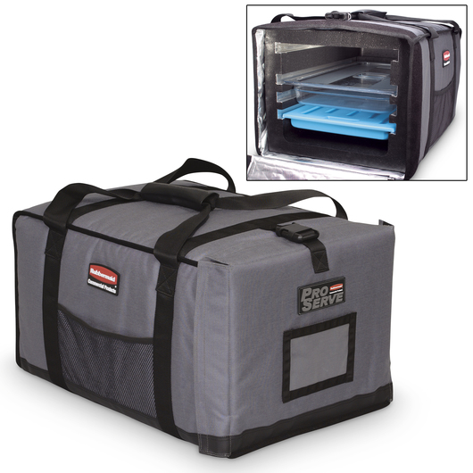 ProServe® Insulated Full Pan Carrier