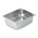 Vollrath® Super Pan V® - Half Size Food Pan - 10-3/8 in. x 12-3/4 in. - 4 in. Deep