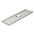 Vollrath® Super Pan V® - Half Size Long Food Pan Cover - 6-1/3 in. x 20-13/16