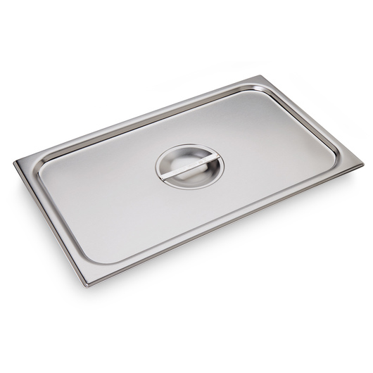 Vollrath® Super Pan V® - Full Size Food Pan Cover - 20-7/8 in. x 12-13/16