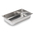 Vollrath® Super Pan V® - Full Size Food Pan - 20-3/4 in. x 12-3/4 in. - 4 in. Deep