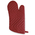 Quilted Oven Mitts - Pkg. of 6 - Red