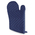 Quilted Oven Mitts - Pkg. of 6 - Blue