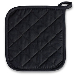 Quilted Potholders - Pkg. of 12 - Blue