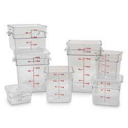 Camwear Square Storage Container