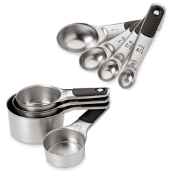 Good Grips Stainless Steel Measuring Set