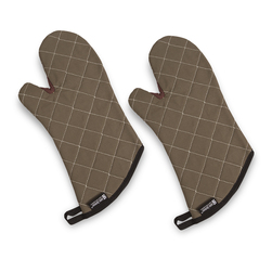 Best Guard® Oven Mitts - Pkg. of 2 - 17 in.