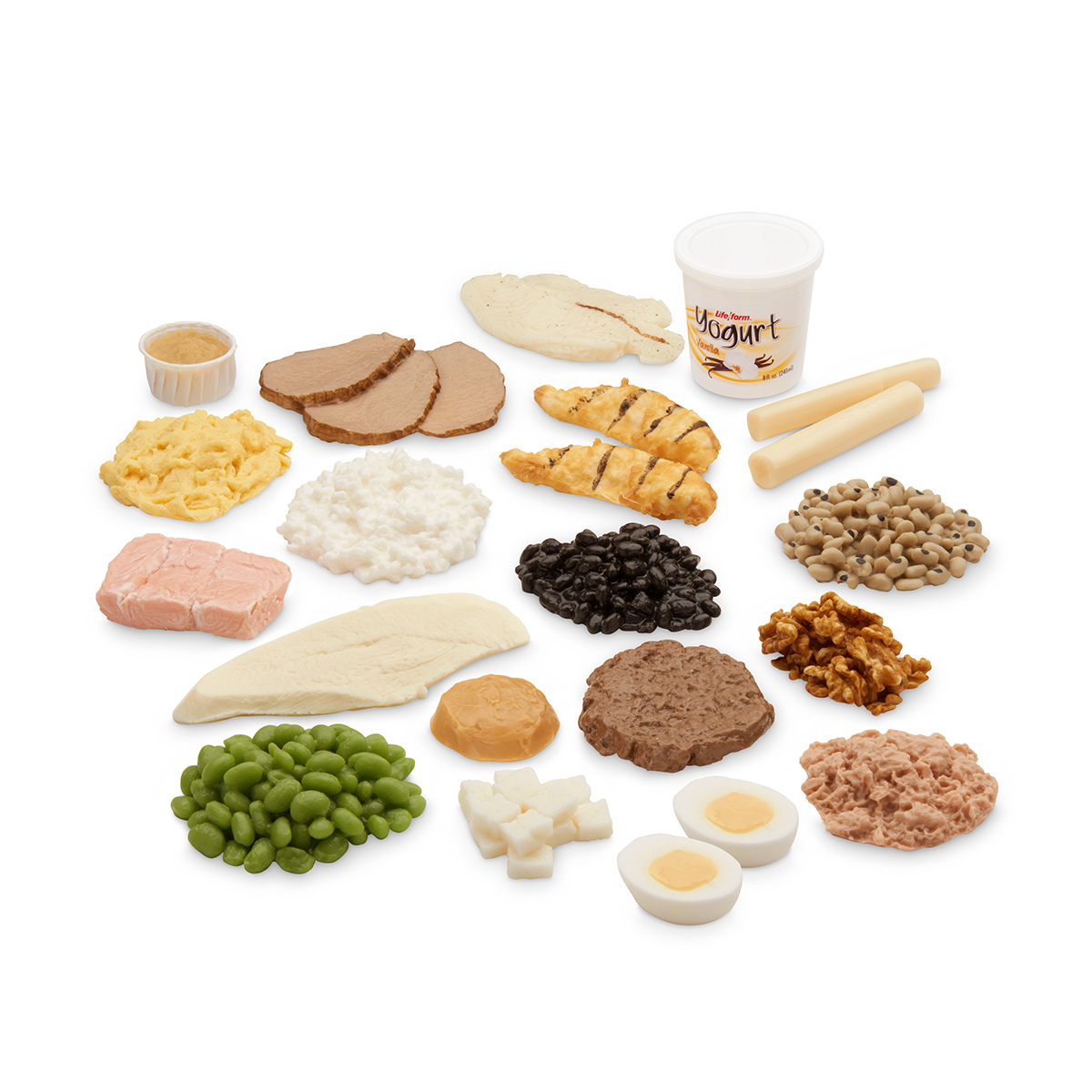 Nutrition March Special - Protein Food Kit and TearPad™ - WA34551