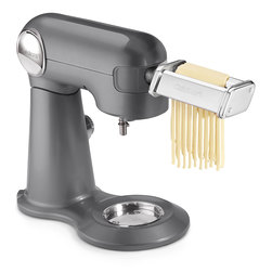 Cuisinart® Pasta Roller and Cutter Attachment for 5.5 Qt. Stand Mixer (SM-50)