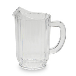Crestware Beverage Pitcher - 32 oz.