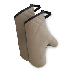 Best Guard® 13 in. Oven Mitts - Pack of 2