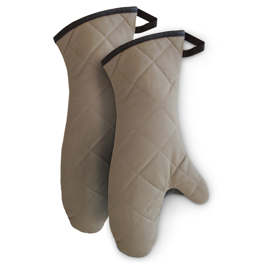 Best Guard® 17 in. Oven Mitts - Pack of 2