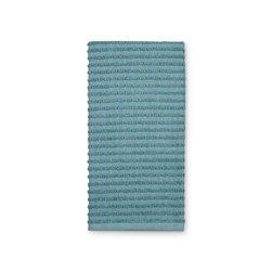 Ritz® Royale Kitchen Towels - 18 in. x 28 in. - Pack of 6 - Aqua