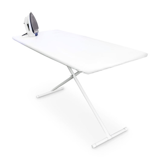 BetterBoard™ Ironing Board Overlay
