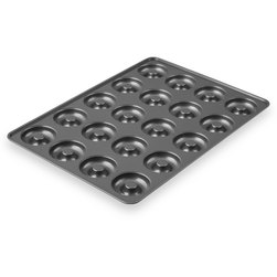 Wilton® Perfect Results Bakeware - Mega Mini Fluted Pan