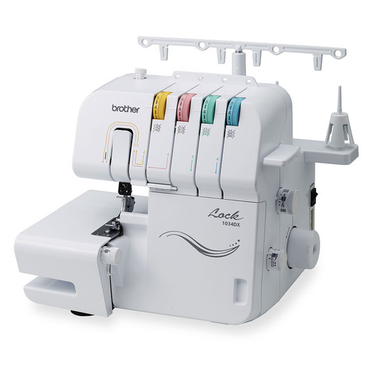Brother® 3/4 in. Thread Serger with Differential Feed
