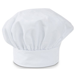 Millennia® Toque Hat - White
