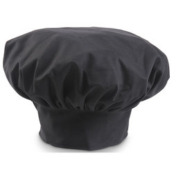 Millennia® Toque Hat - Black