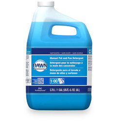 Dawn® 1-Gal. Pot and Pan Detergent - Case of 4