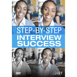 Step-by-Step Interview Success DVD