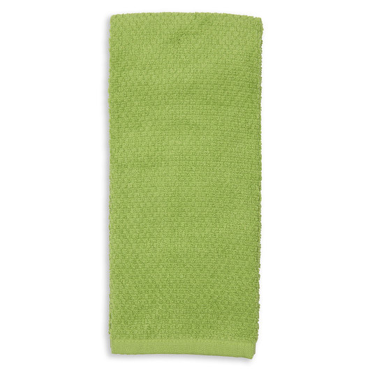 Terry Towels - Pack of 6 - Green