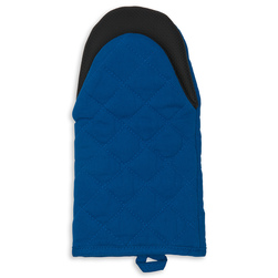 Neoprene Oven Mitts - Pack of 6 - Blue