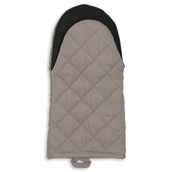 Neoprene Oven Mitts - Pack of 6 - Gray