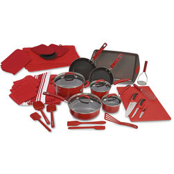 Director's Kit - Red Set