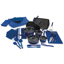 Director's Kit - Blue Set
