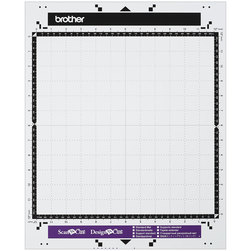Brother® ScanNCut Standard Adhesive Mat - 12 in. x 12 in.