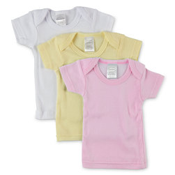 Infant Short-Sleeved Girls T-Shirts