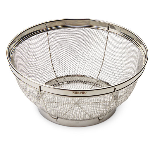 Norpro® Strainer - 8-3/4 in.