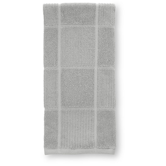 T-fal® Kitchen Towel - Solid Parquet - 16 in. x 26 in.