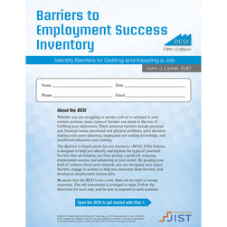 Barriers to Employment Success Inventory