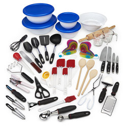 Kitchen Utensil Starter Set