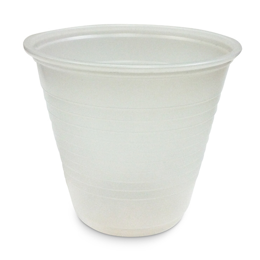 Empress™ 5-oz. Translucent Cups - Pkg. of 2,000